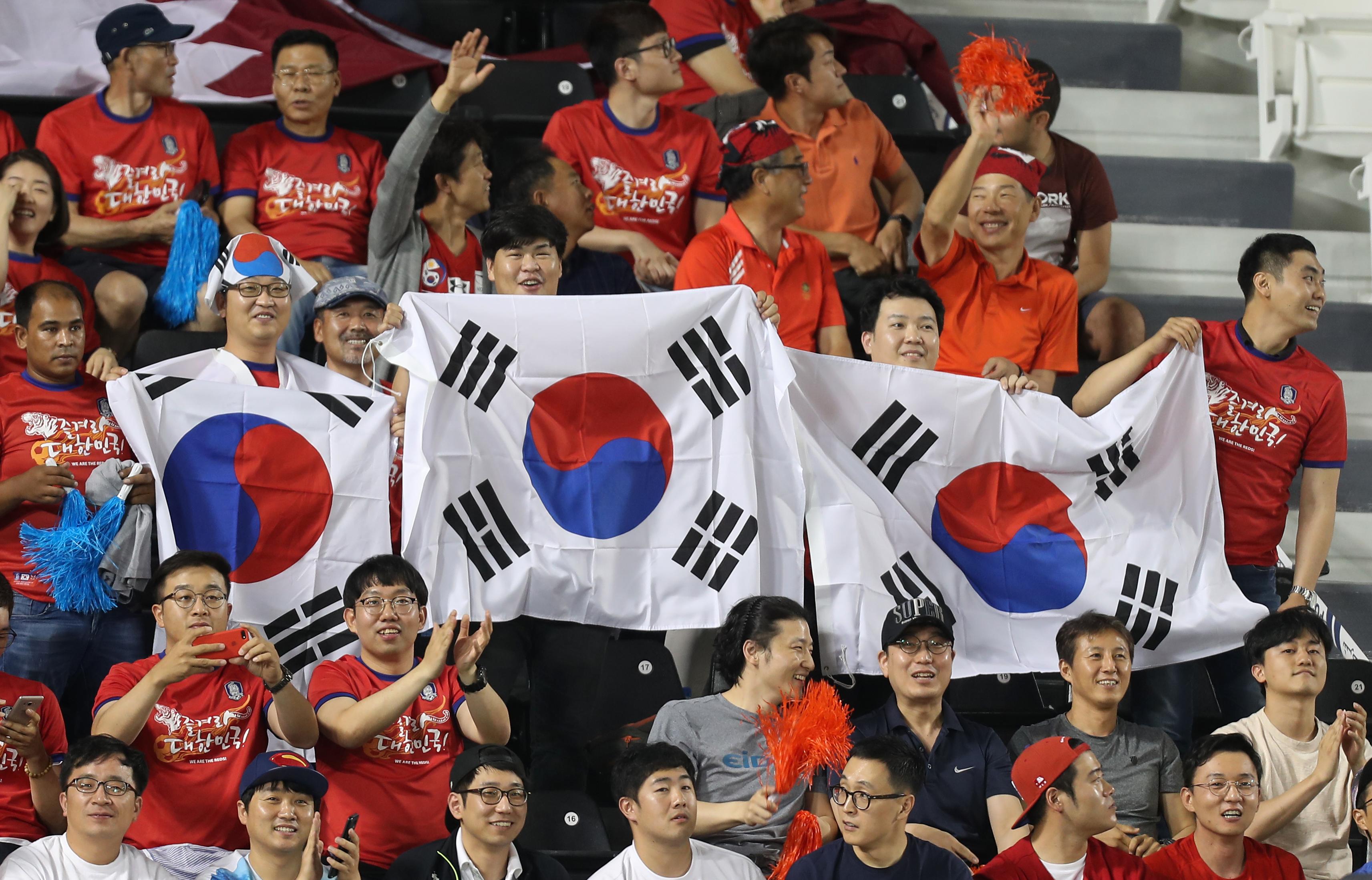 Le football sud-coréen, entre passion du ballon rond et plan de jeu carré