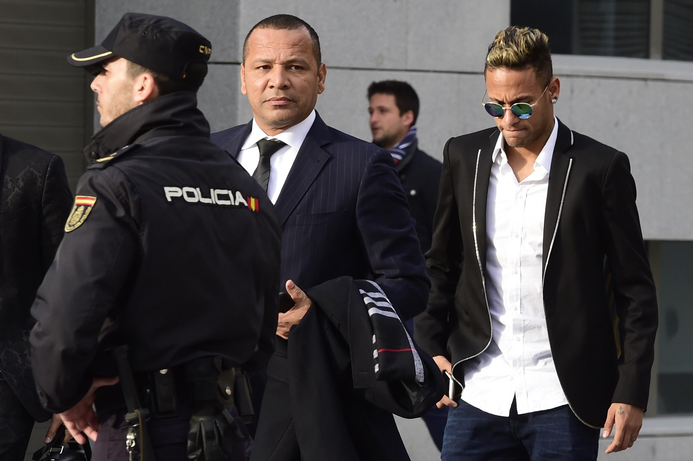 Neymar et le premier jour du reste de nos vies