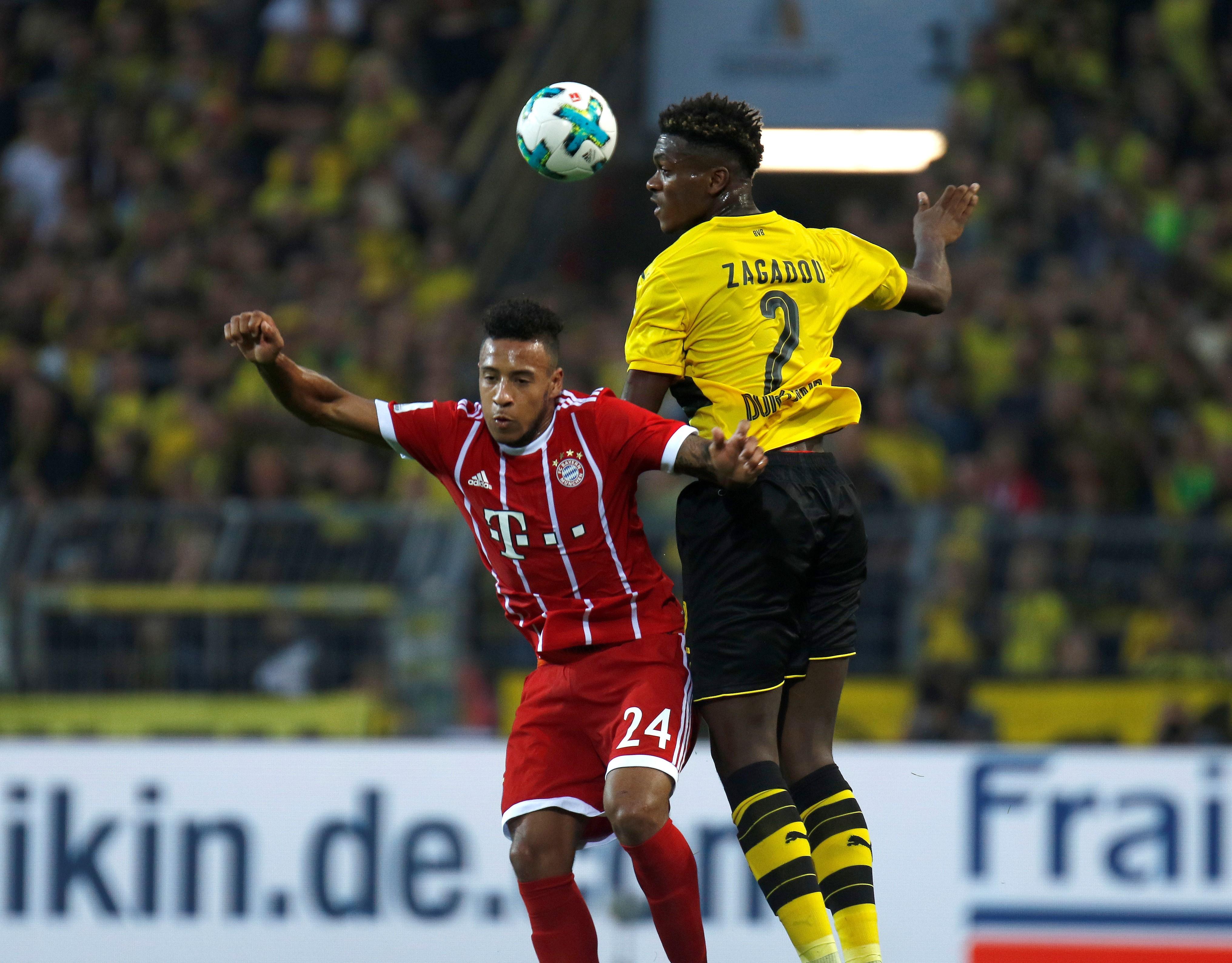 Ribéry, Tolisso, Dembelé : De la Ligue 1 à la Bundesliga il n'y a qu'un pas
