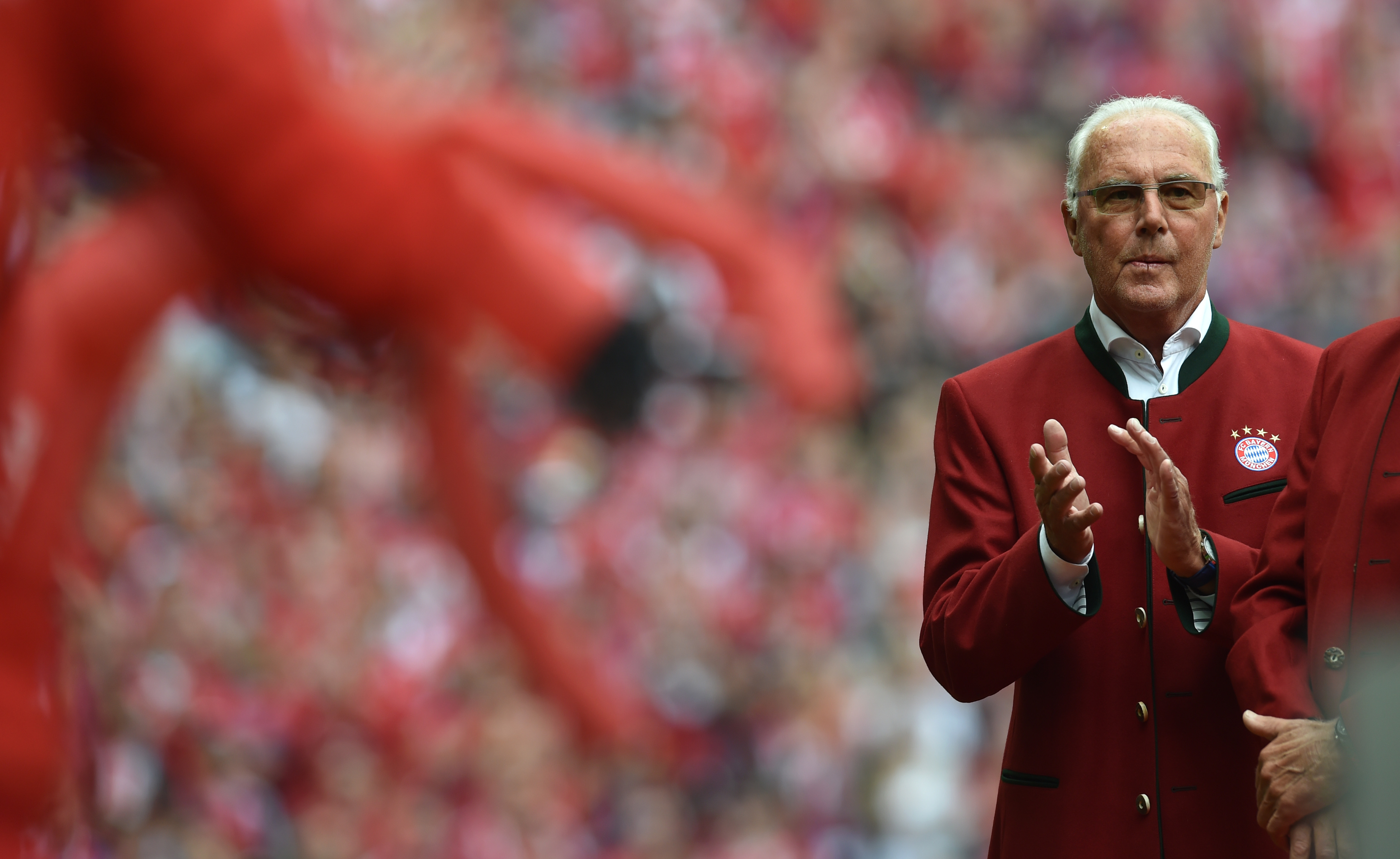 Beckenbauer, le dernier empereur d'Allemagne