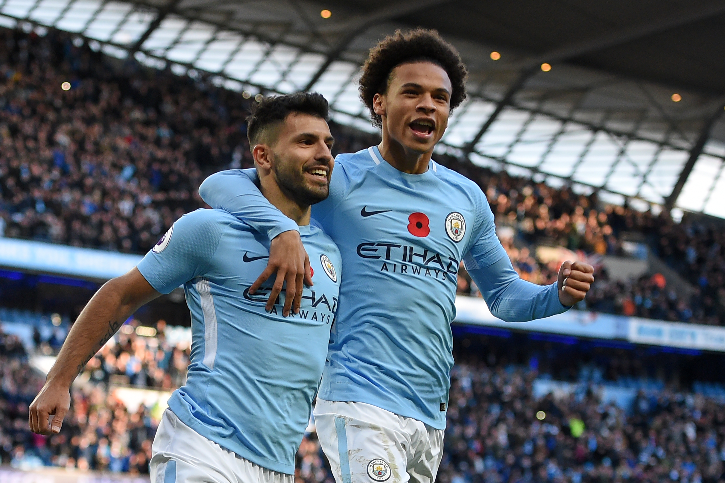 Manchester City – Arsenal : les notes