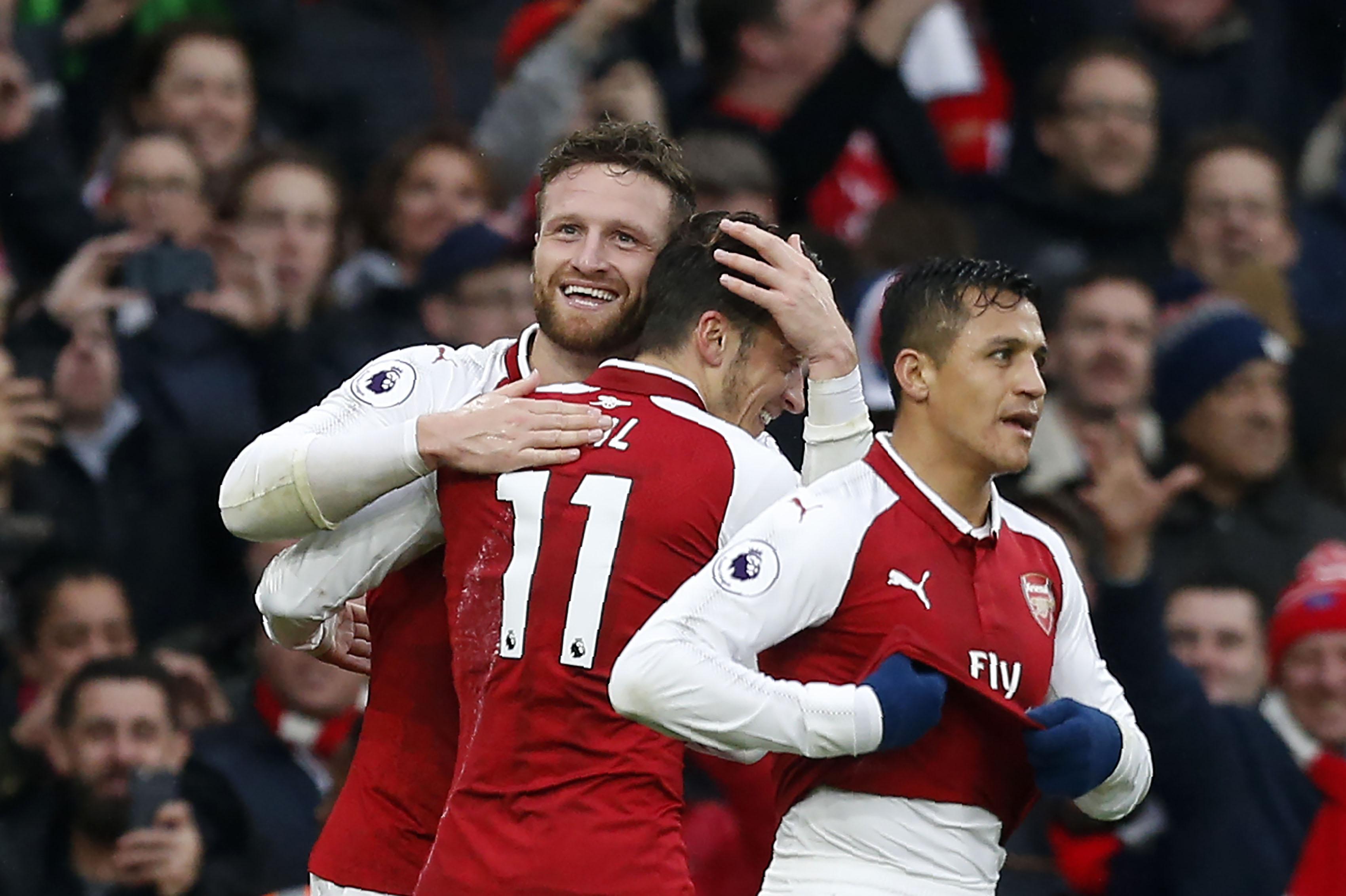 [Premier League] Arsenal – Tottenham : les notes