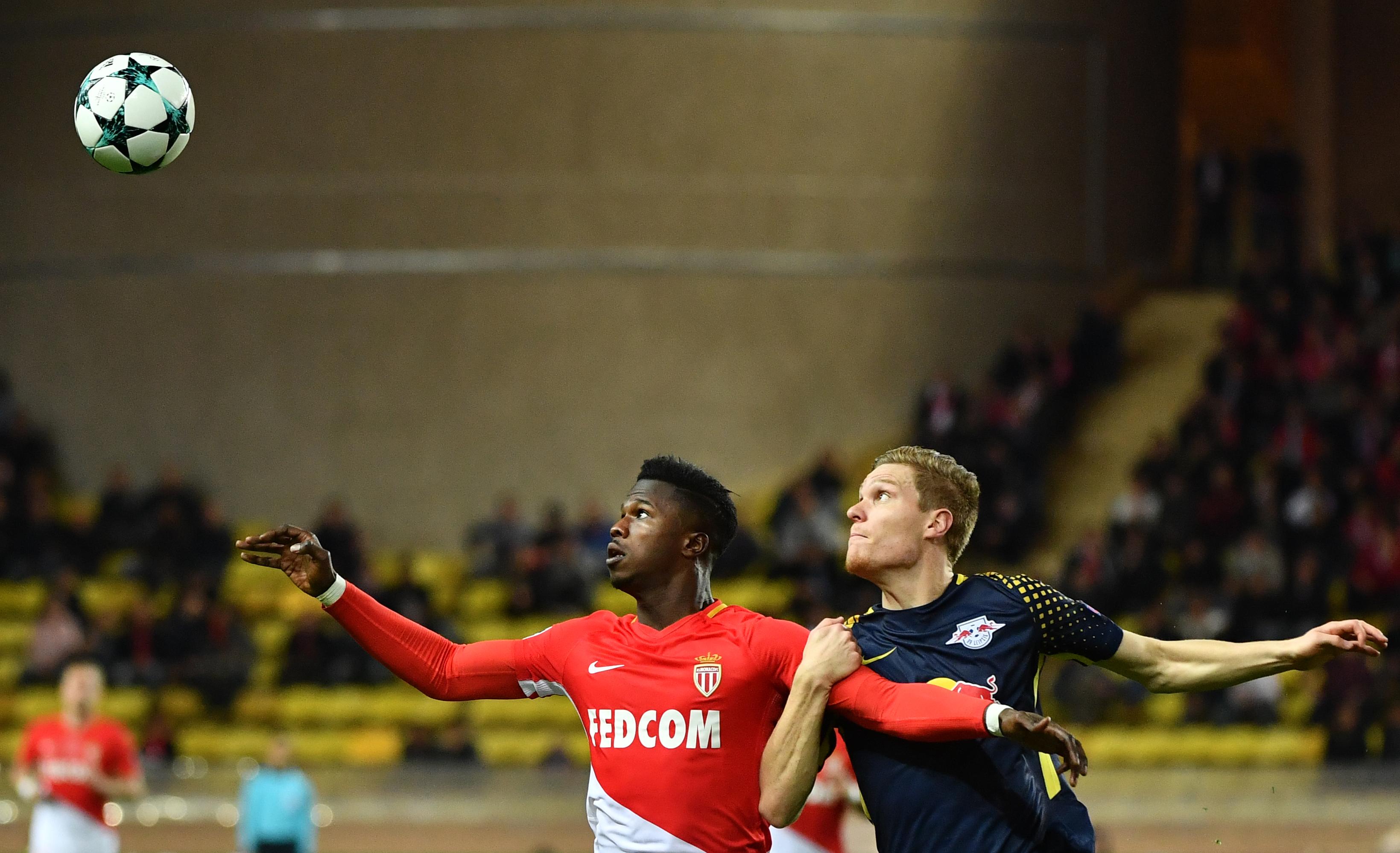 [Ligue des champions] Notes: AS Monaco – RB Leipzig
