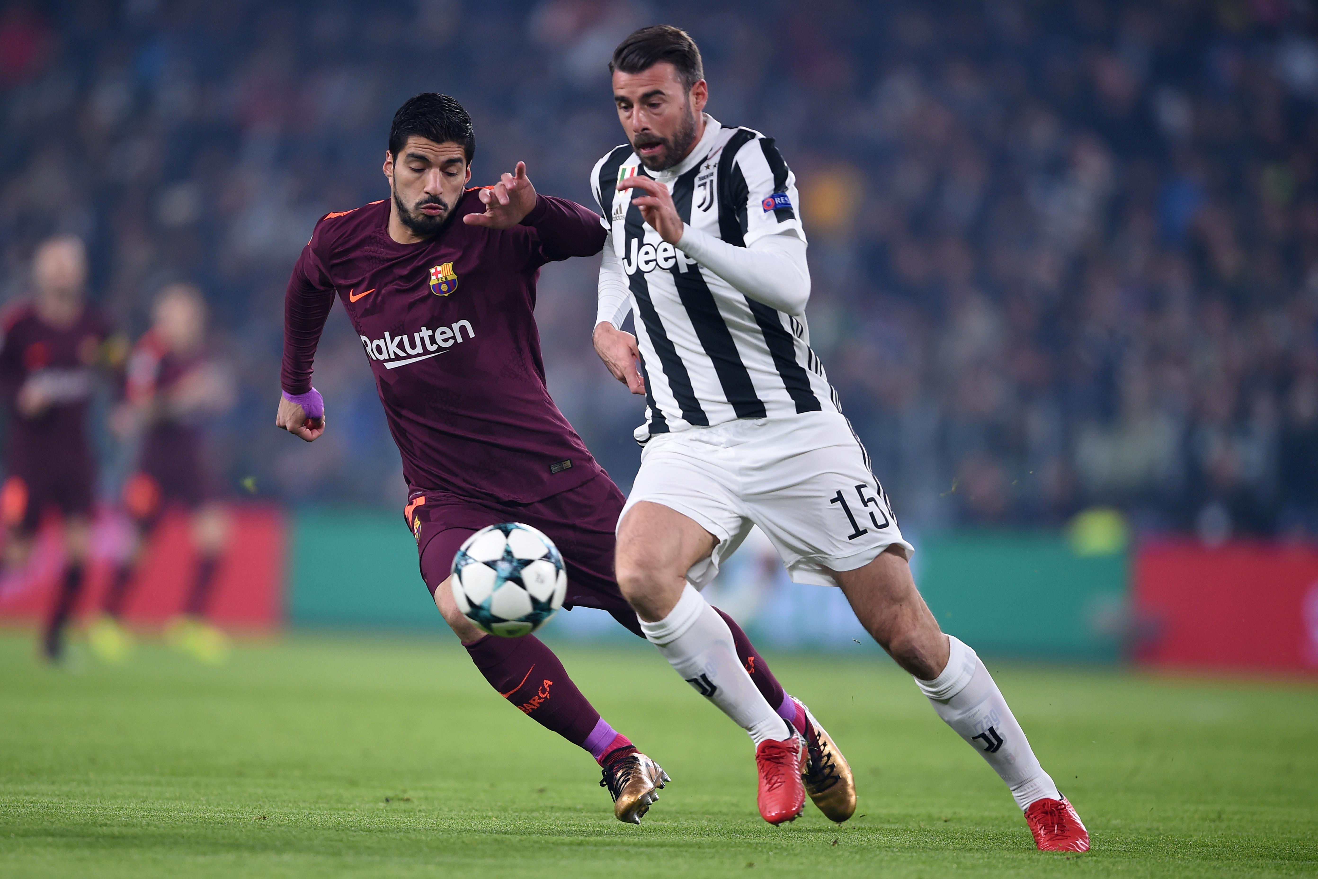 [Ligue des champions] Juventus – Barcelone : les notes