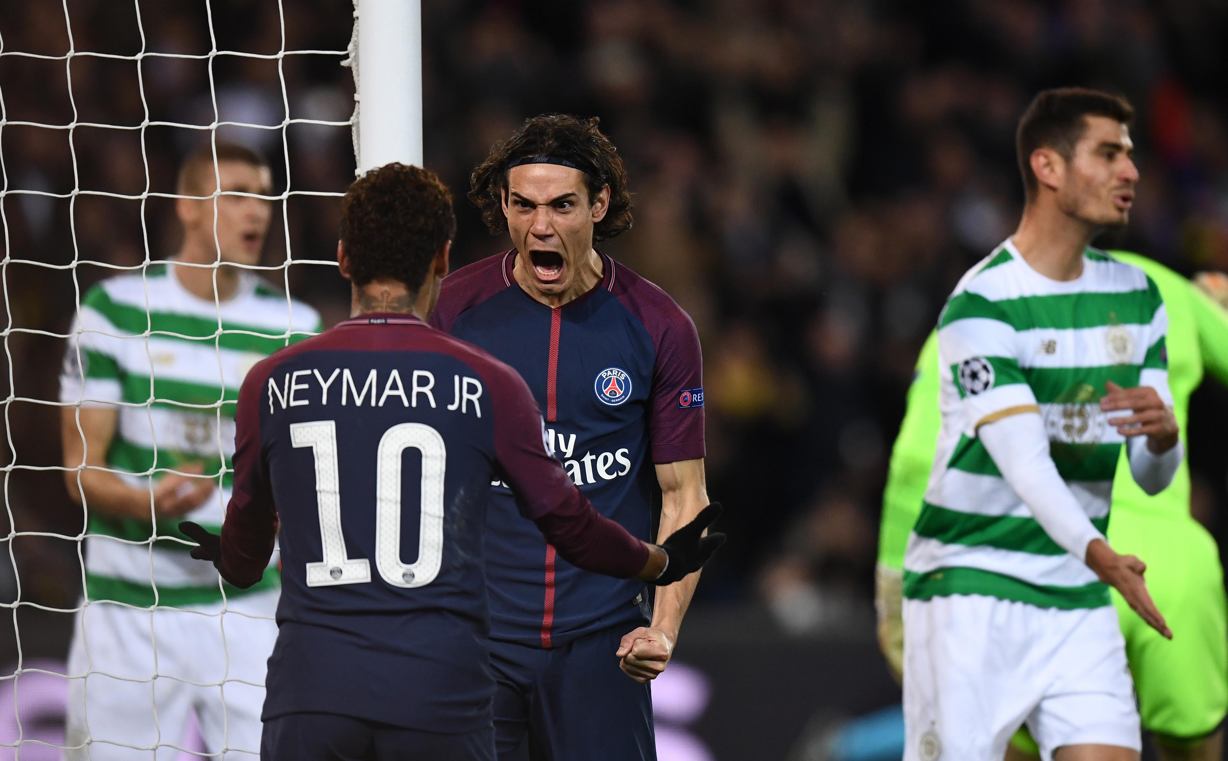 [Ligue des champions] PSG – Celtic : les notes