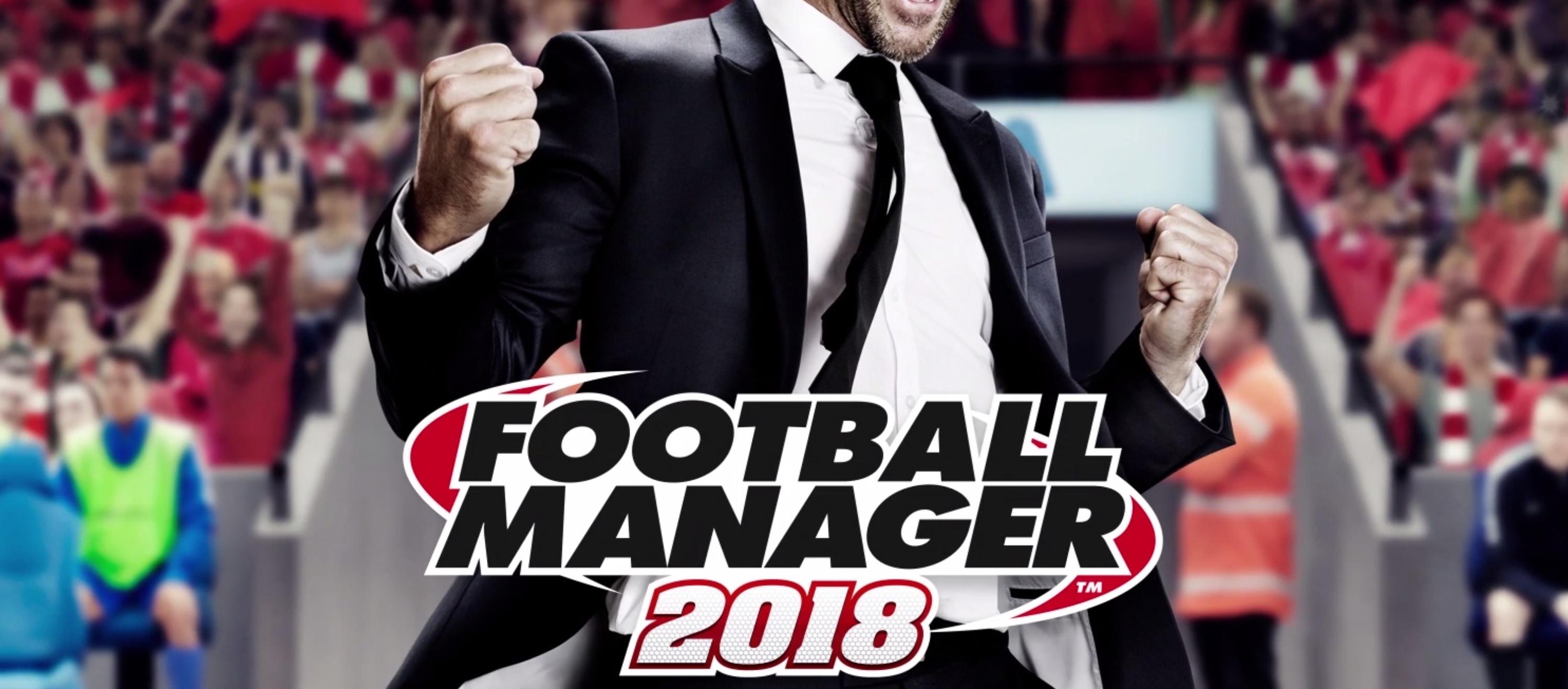 Football Manager 2018 : A la conquête des Etats-Unis