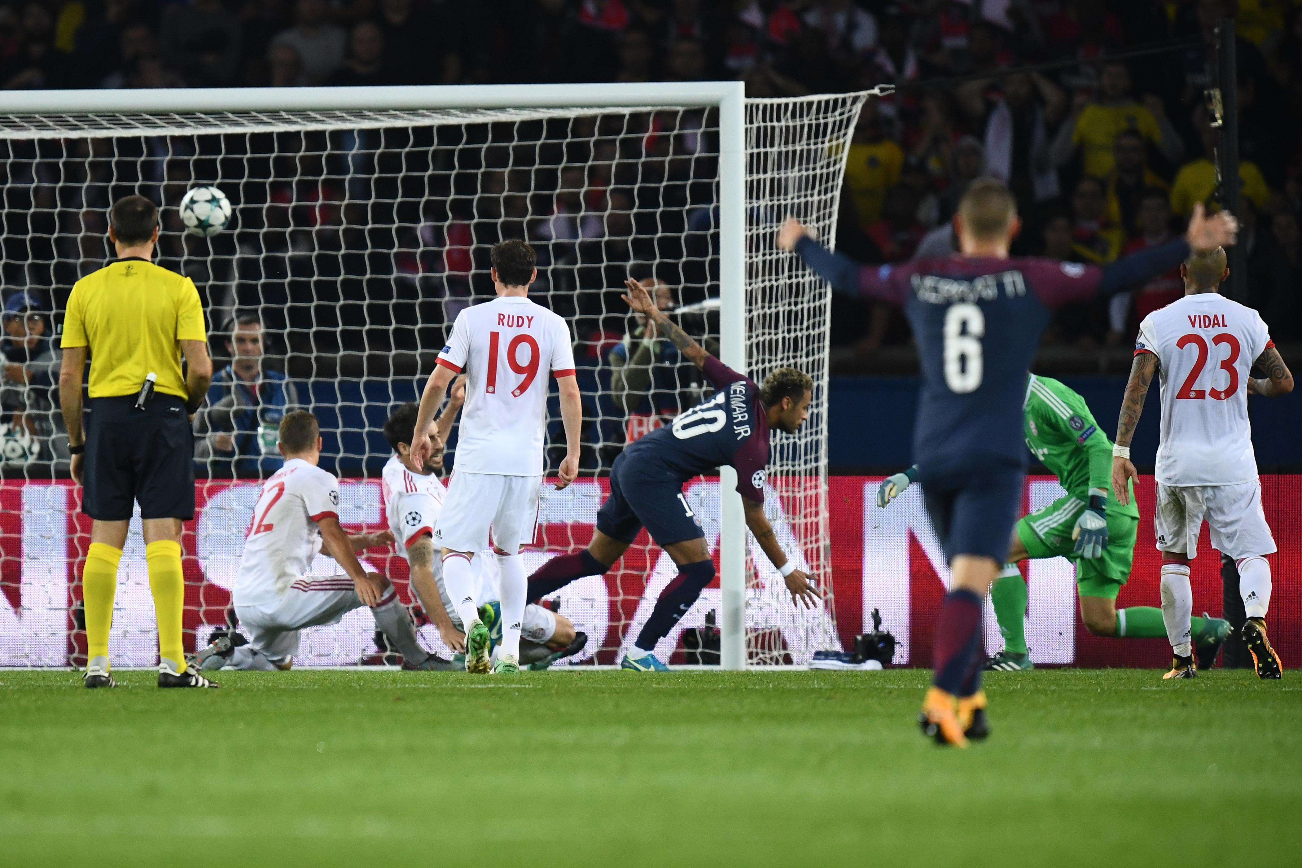 Ça a donné quoi les clubs allemands en Coupes d'Europe ?