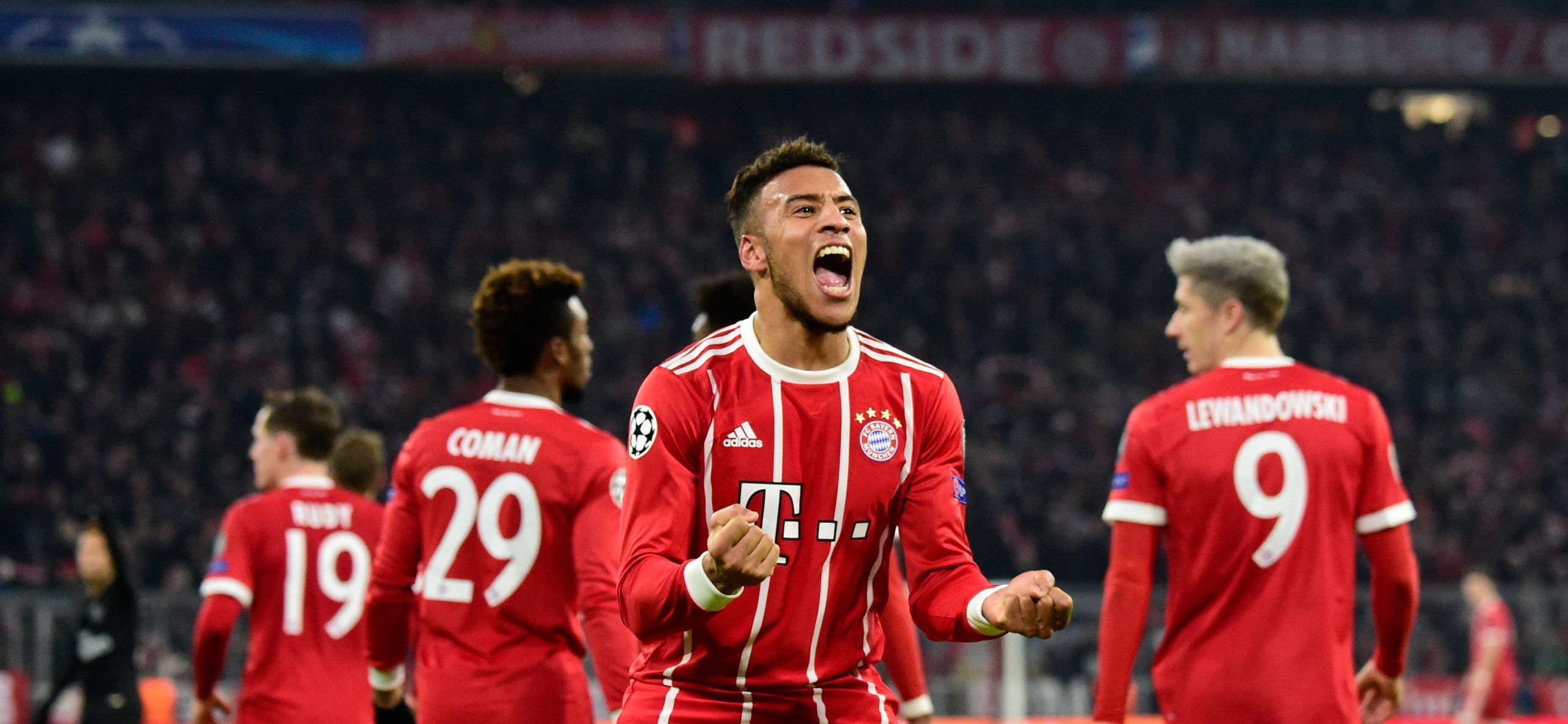 [Ligue des champions] Bayern Munich – Paris Saint-Germain : les notes