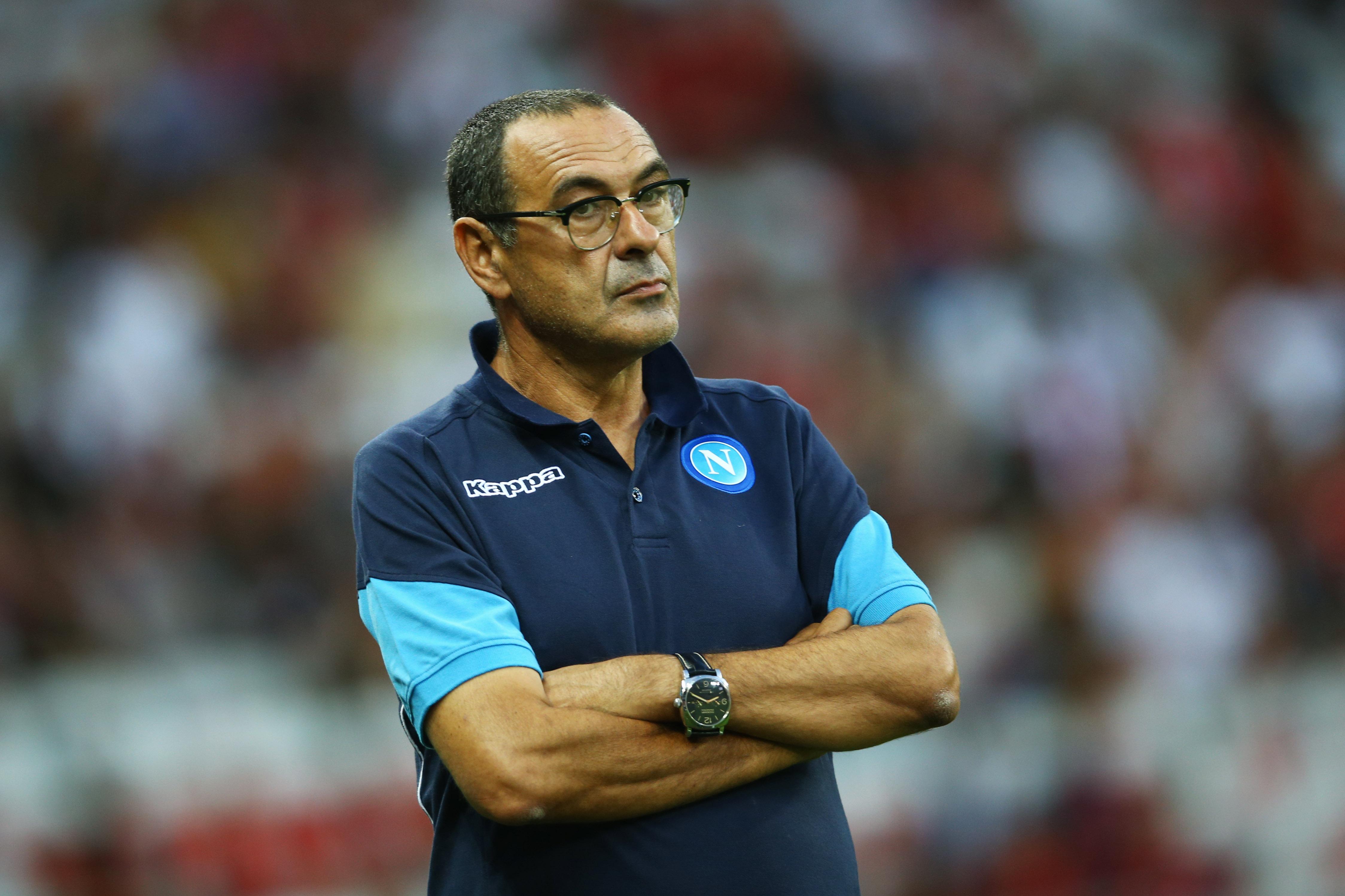 [Serie A] Naples, en attendant l'apogée ?