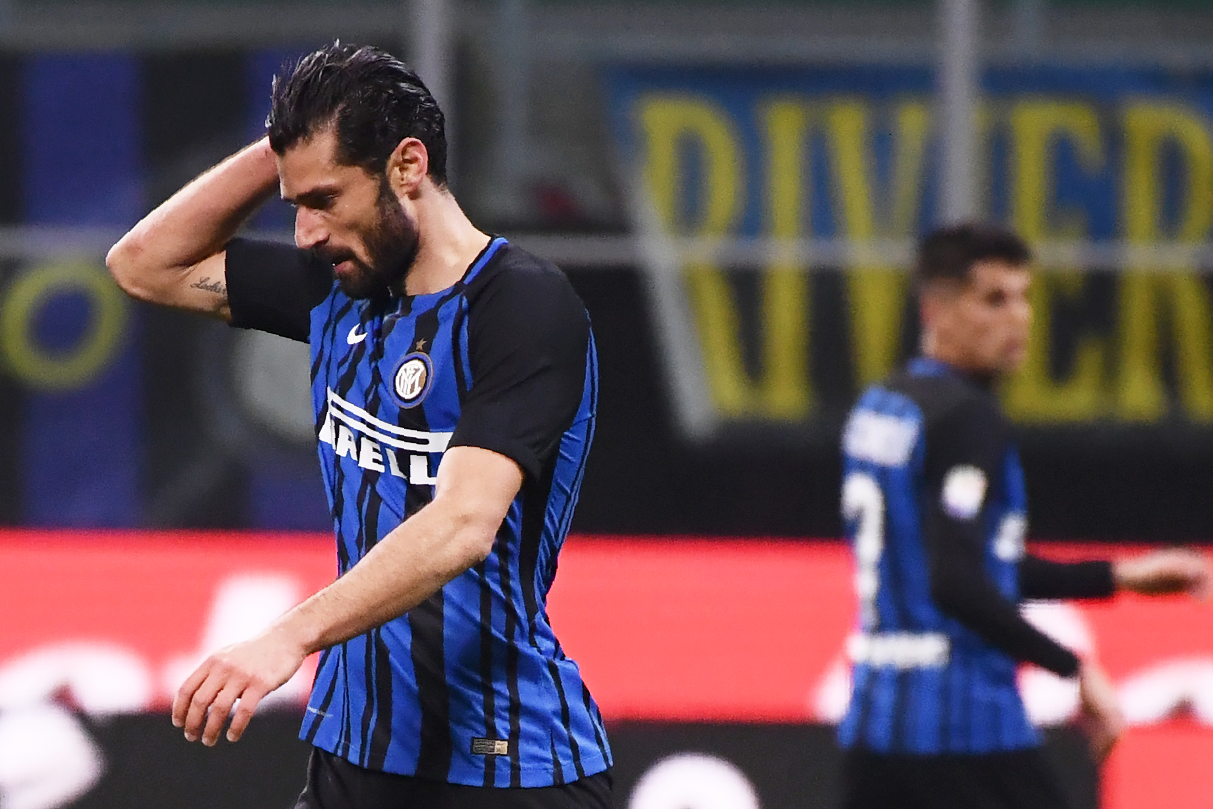 [Serie A] Inter Milan : indirection sportive