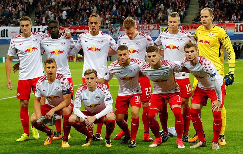 Rb Leipzig Spielplan 2021/19