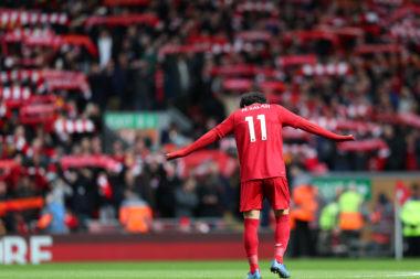 Football - Mohamed Salah