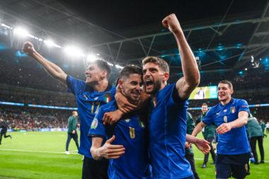 Euro 2020 Italie