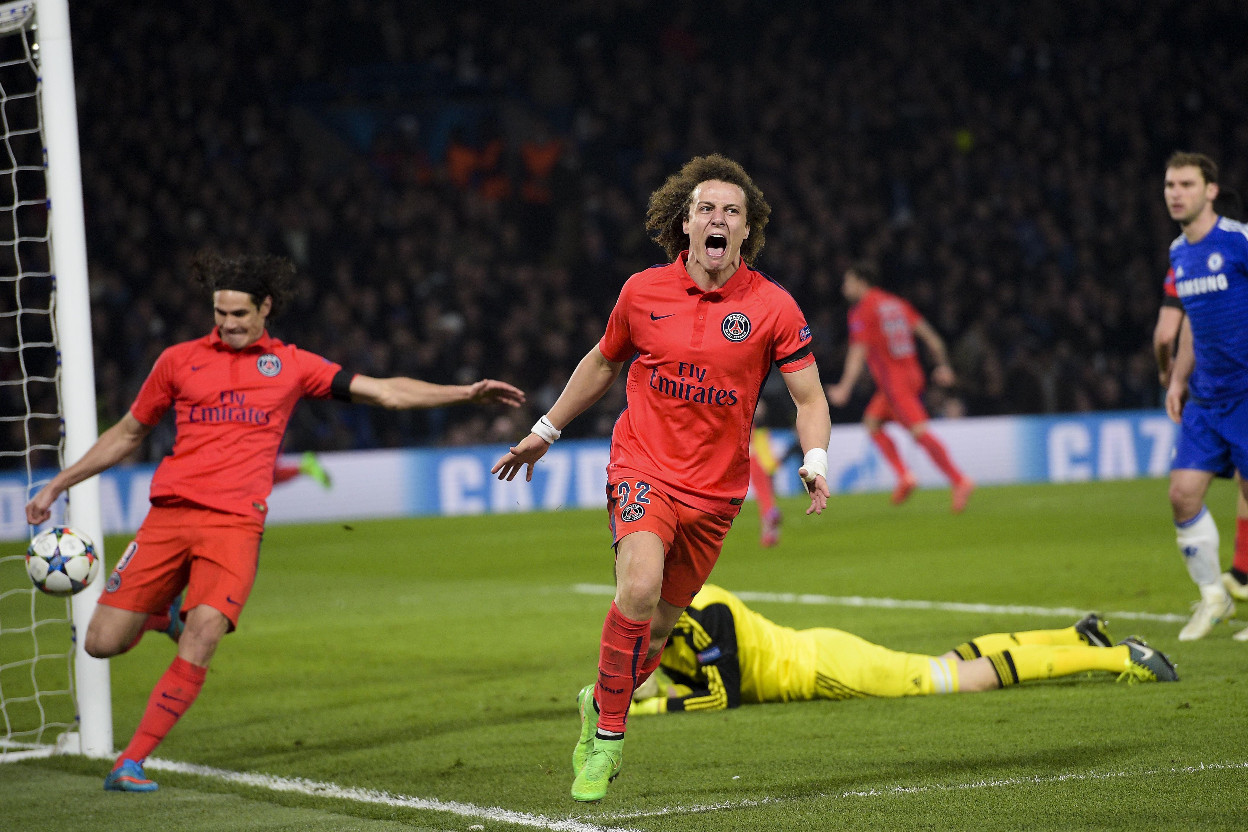 Ligue-des-champions-le-PSG-retrouvera-Chelsea-et-Mourinho