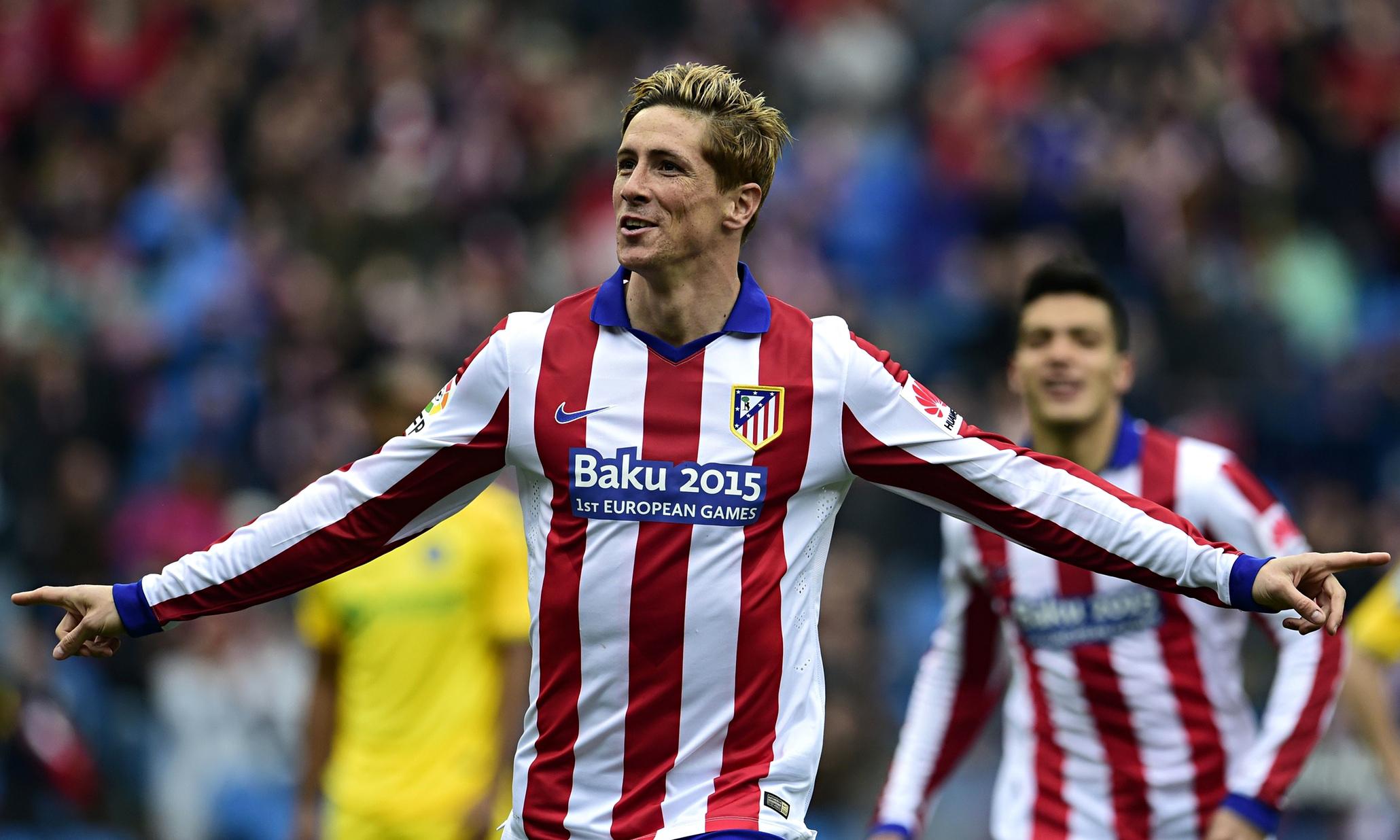 Atletico Madrid 2-0 Getafe