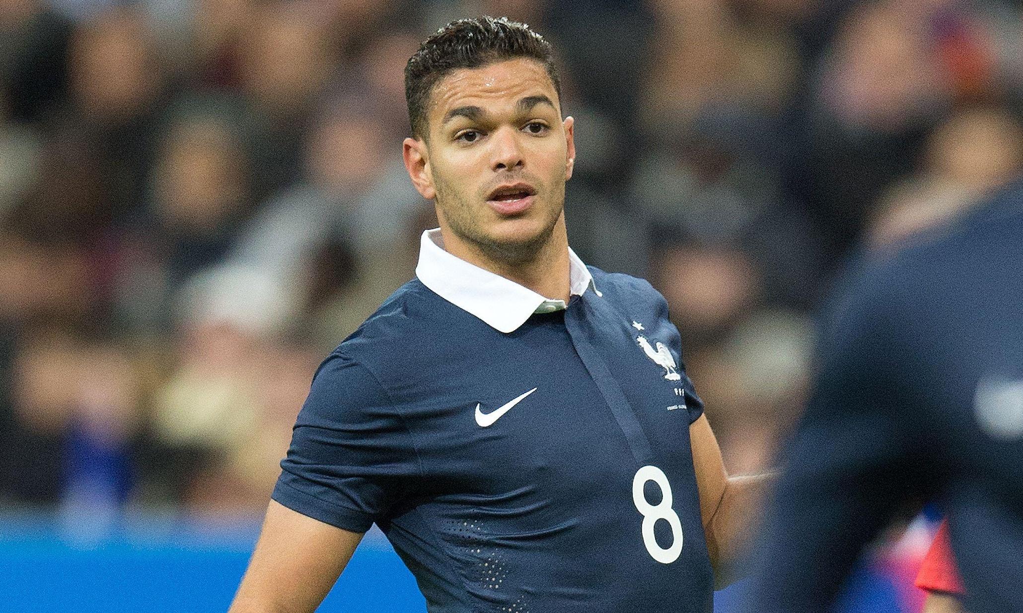 France v Germany, International football match, Stade de France, Paris, France - 13 Nov 2015