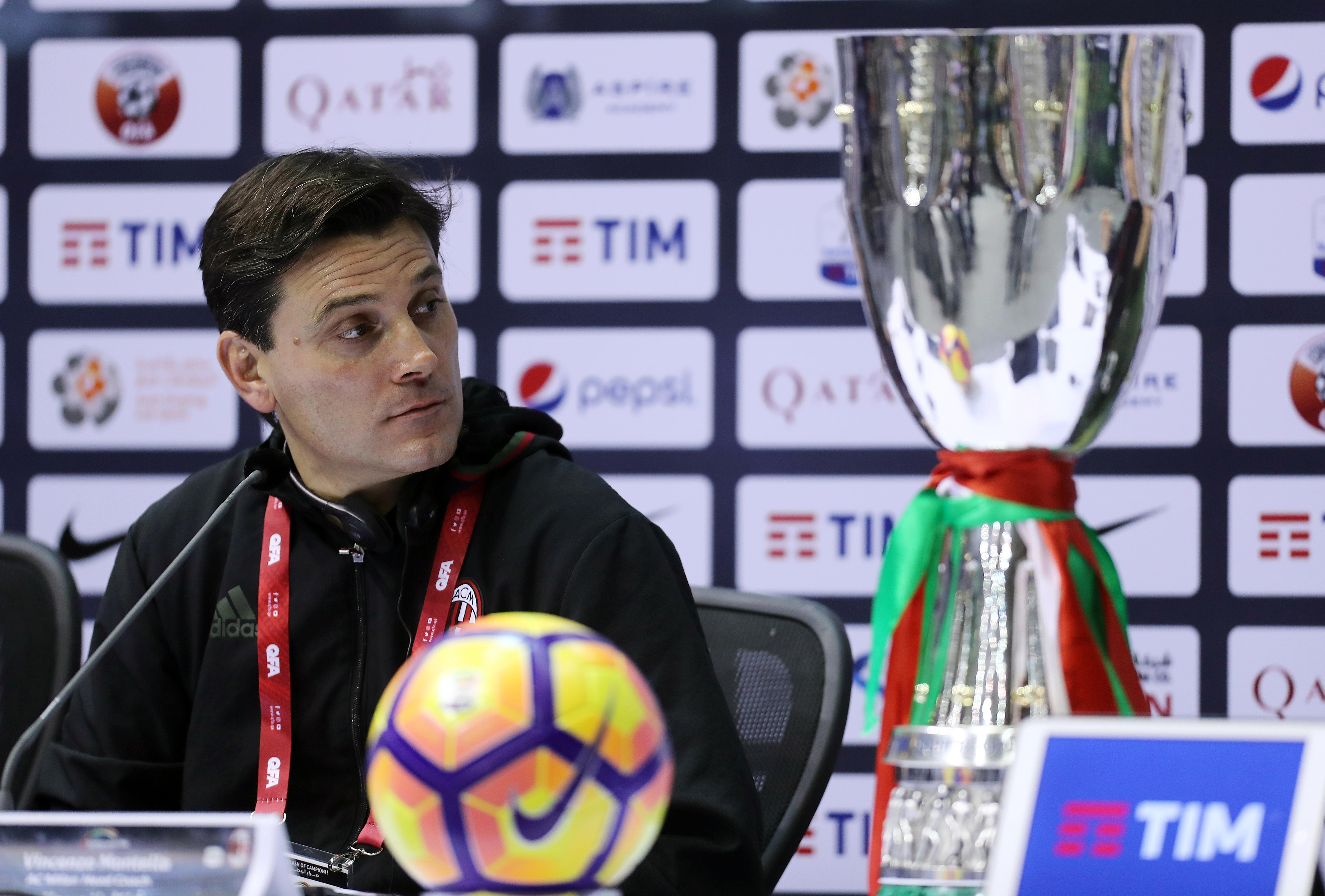 [Serie A] C'était long, mais le Milan AC est de retour aux affaires