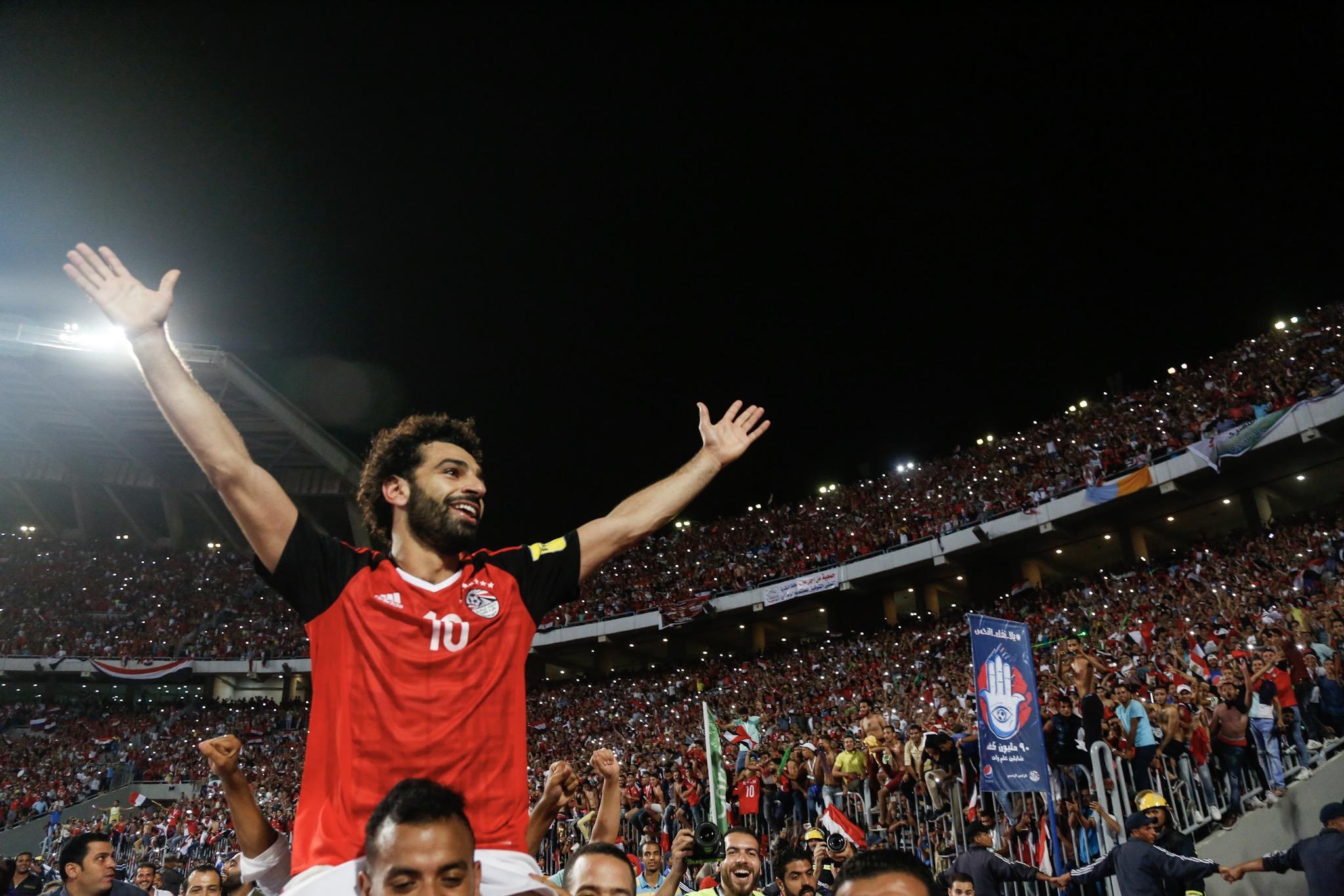 Ultras du Caire : à jamais révolutionnaires