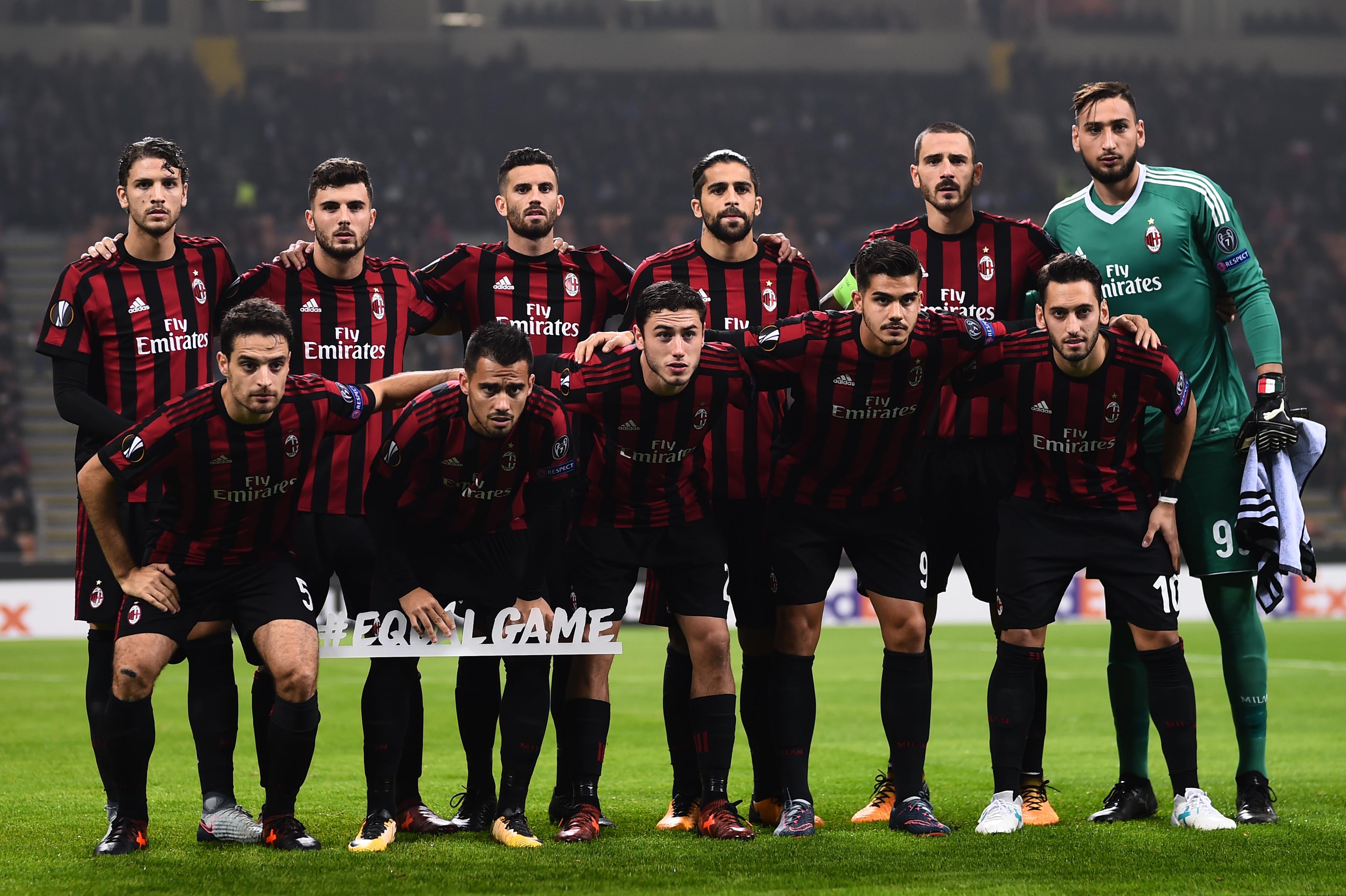 AC Milan : l'impasse de la banalité